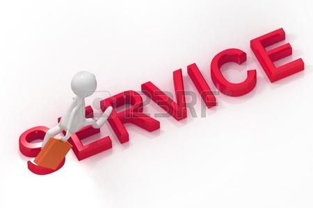 Atención al Cliente sobre los servicios Contratados