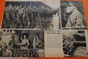 XXX aniversario victoria Franco